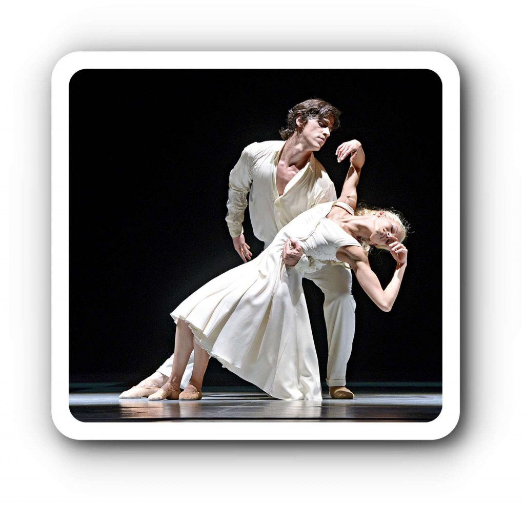 Die große Ballett-Gala in der kommenden Ballett-Metropole Dortmund.
