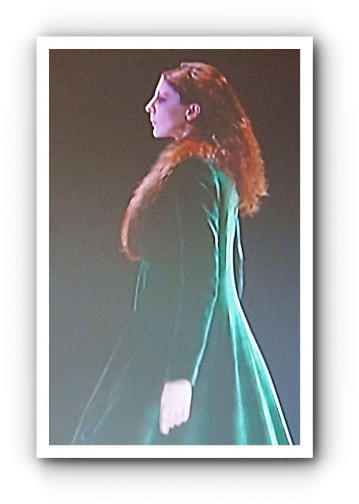 """""""Tatjana"""" ist das kostümreichste Ballett von John Neumeier."""