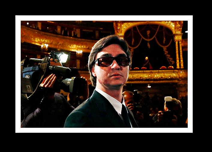 """""""Bolschoi Babylon"""" ist eine einzige Blase."""