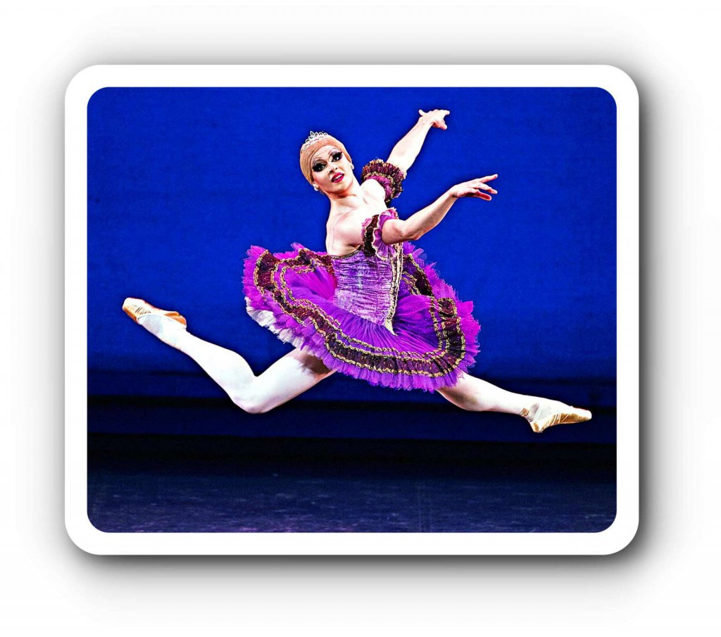 Ballet Trockadero Tour