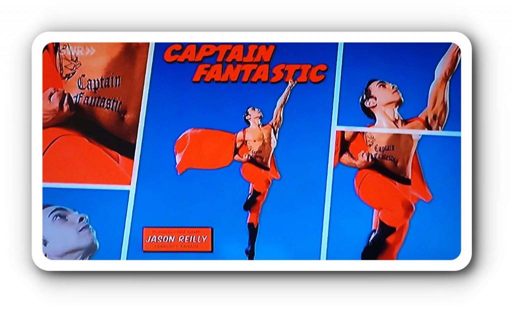 Harold Woetzel drehte einen einfühlsamen Film über das Stuttgarter Ballett.