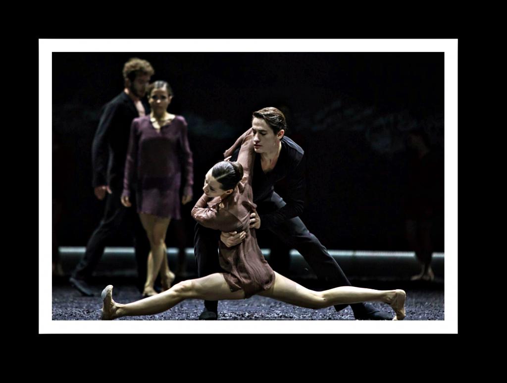 Verdi und seine Messa da Requiem als Tanzevent.