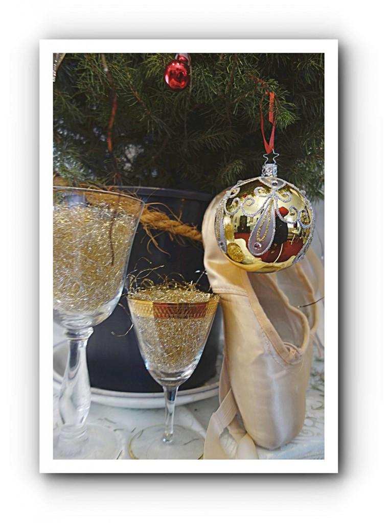 Weihnachten und Spenden passen zusammen