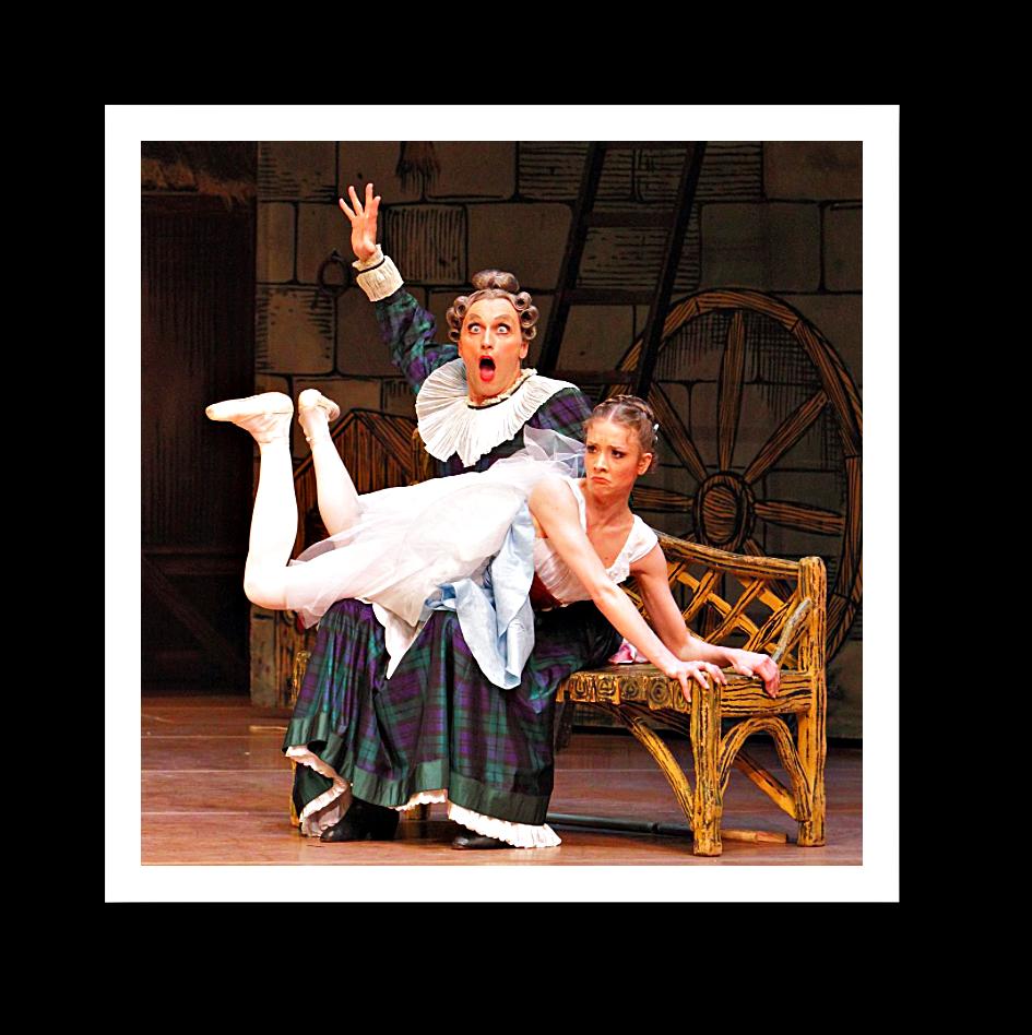 """""""La Fille"""" ist nicht nur Operette"""