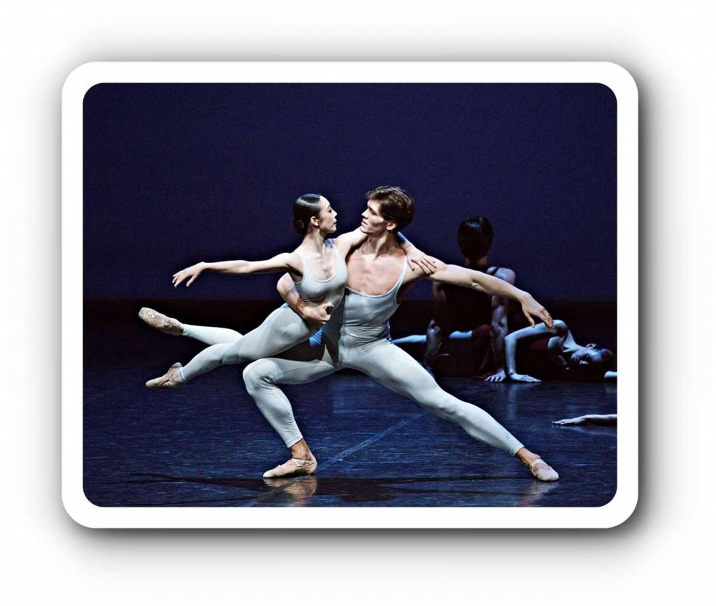 tanzt seit 1994 in Hamburg