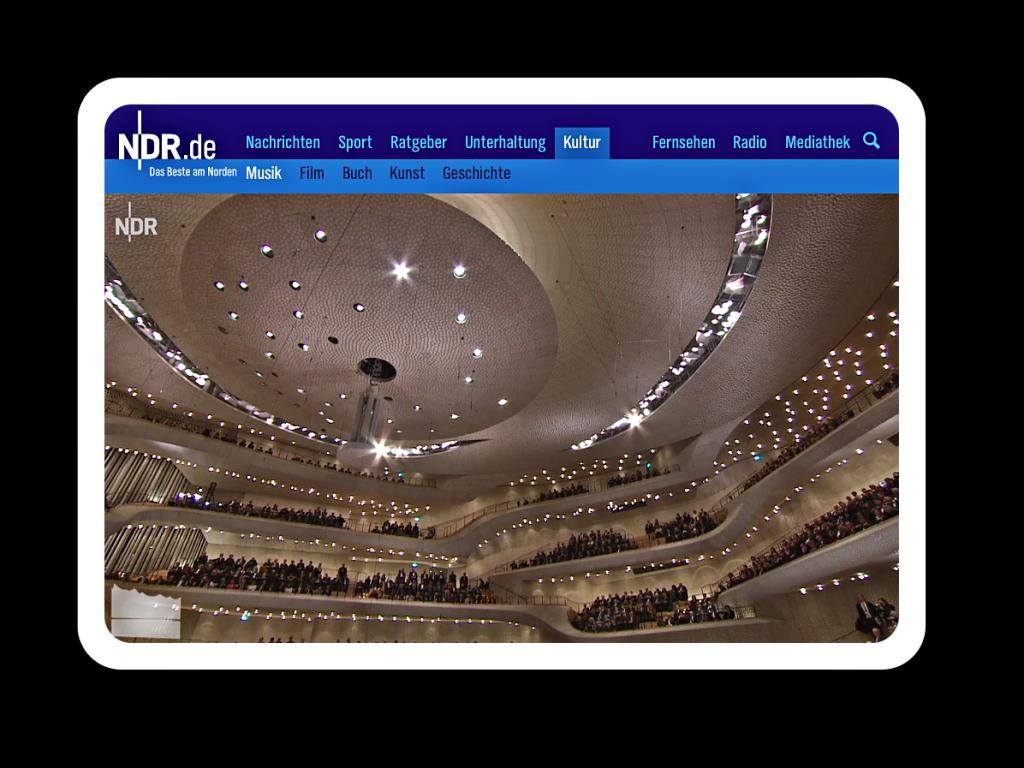 Die Elbphilharmonie ist ein Desaster