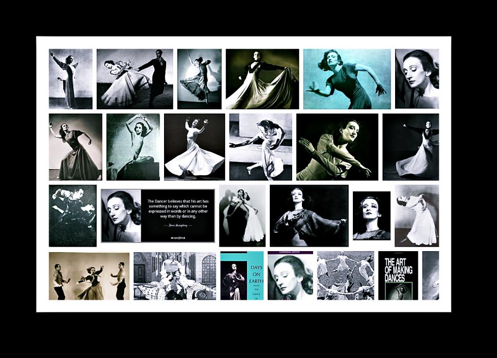 Tanzen - das wollen diese Frauen.