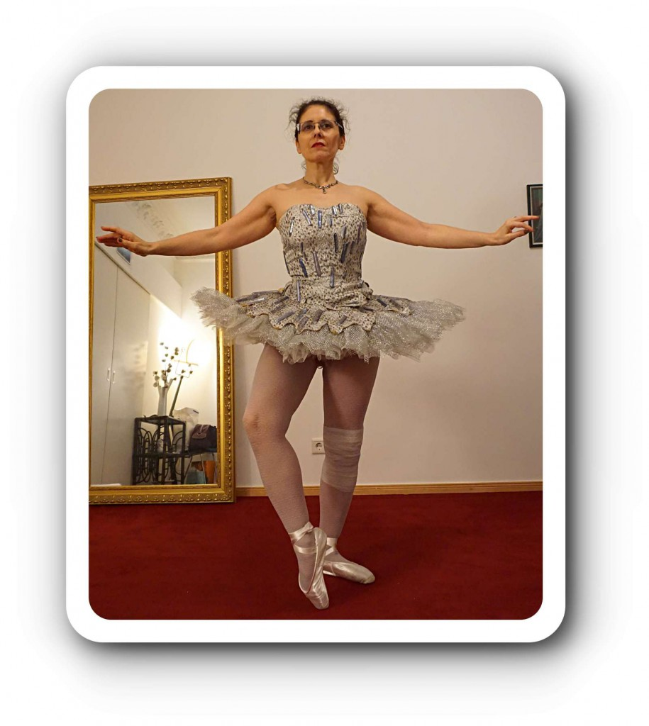 World Tutu Day