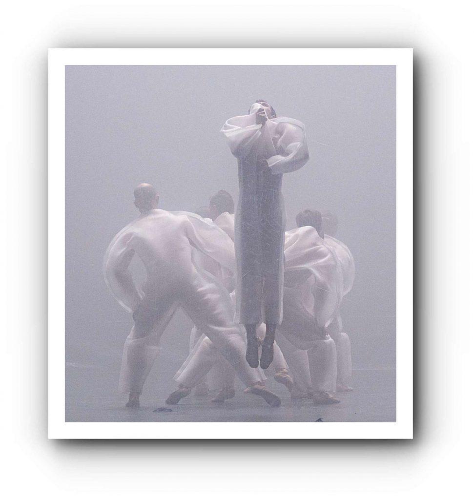 Duato / Shechter ist ein ungewöhnlicher Tanzabend