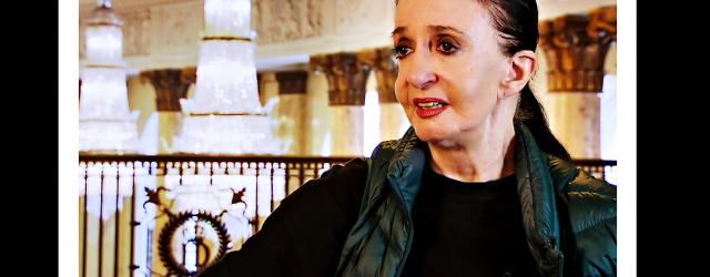 Marcia Haydee im Filmportrait