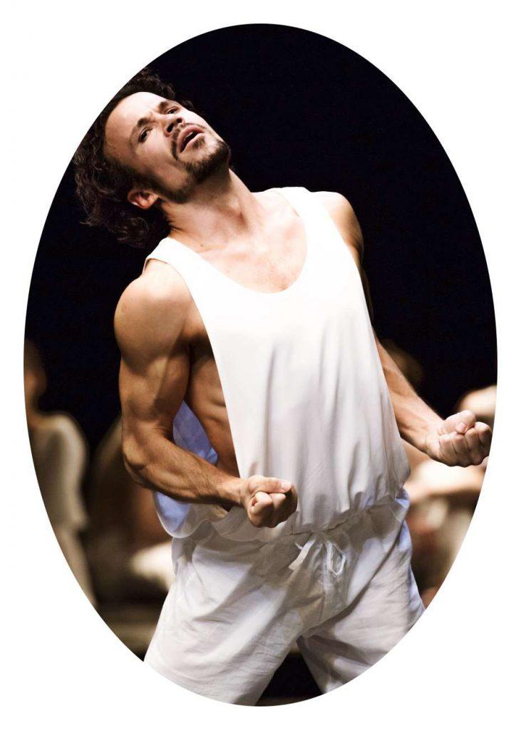 Die Matthaeus-Passion von John Neumeier in Hamburg