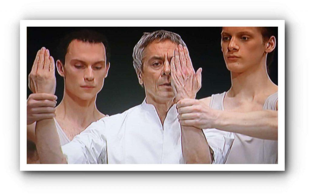 Die Matthäus-Passion von John Neumeier in Hamburg
