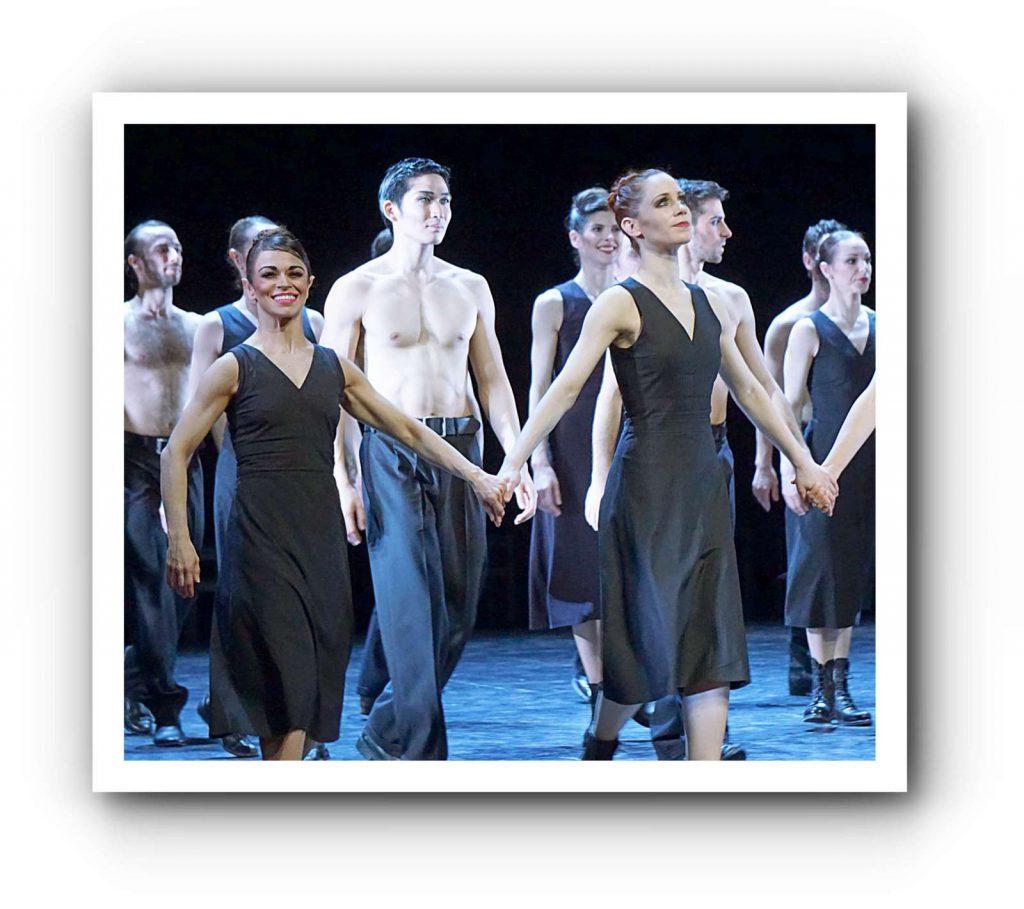 Das Ballett am Rhein zeigt die 7
