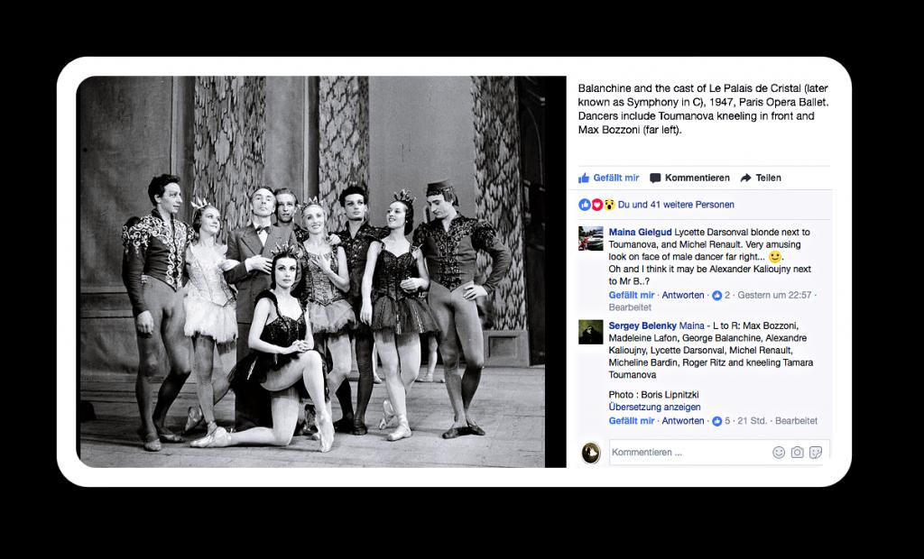 Dresden tanzt ohne Melissa in Vergessenes Land