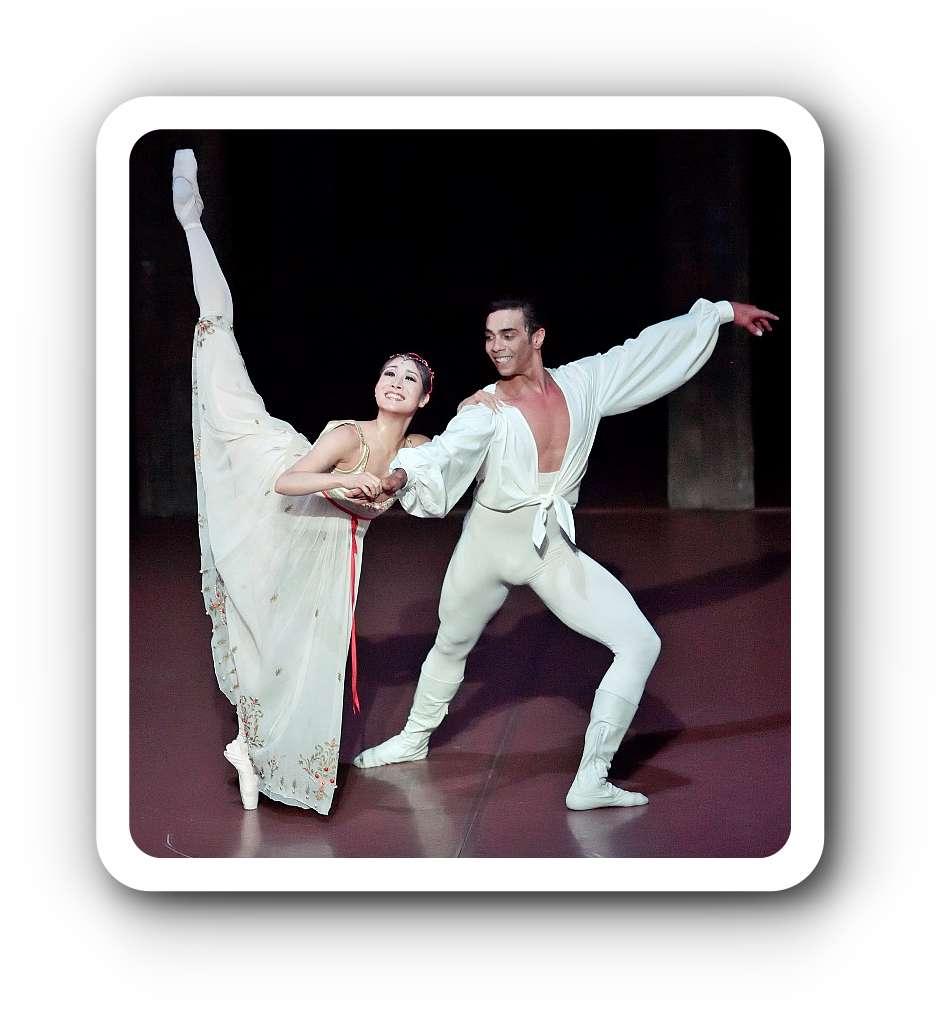Der Ballettsommer wird heiß