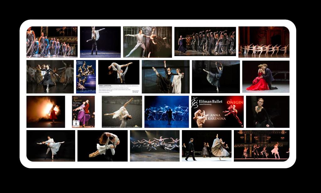 """Mit """"Anna Karenina"""" entsteht ein neues großes Neumeier-Ballett"""