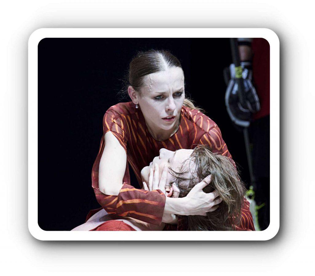 Leidenschaft ist Anna Karenina