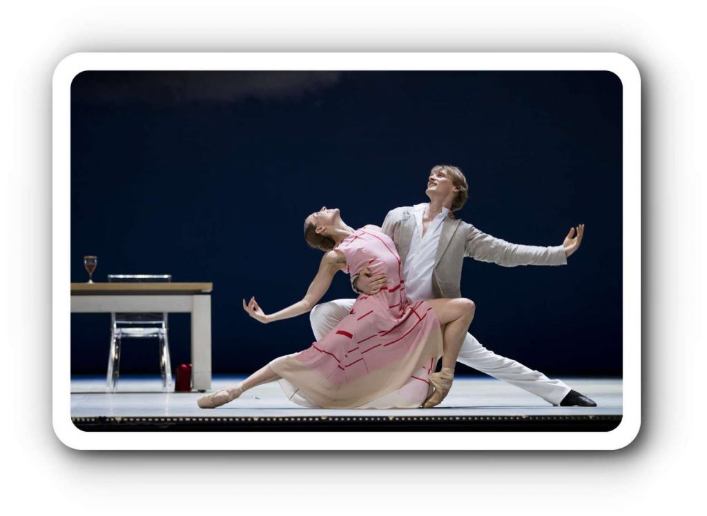 Leidenschaft in Anna Karenina