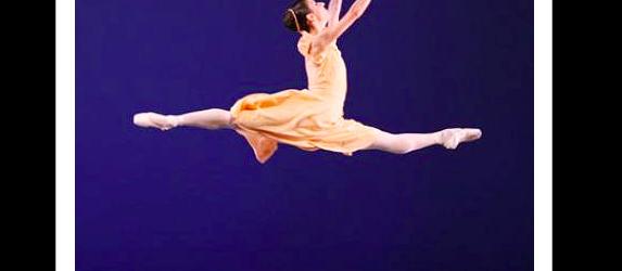 Chopin Dances von Jerome Robbins beim Hamburg Ballett