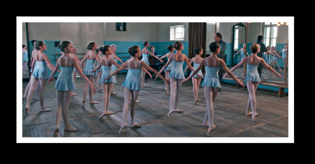 Ballett und Ballett sind nicht immer dasselbe