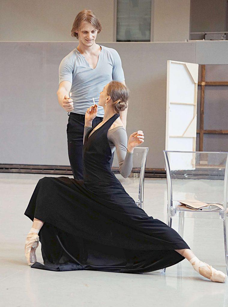 Die 219. Ballett-Werkstatt von John Neumeier beim Hamburg Ballett war ein absolutes Erlebnis