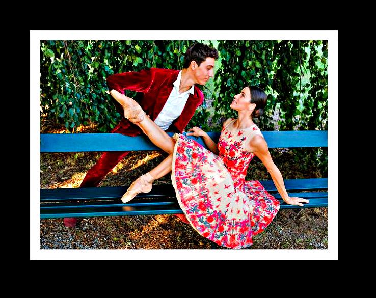 Neujahr ist auch ein Tag fürs Ballett