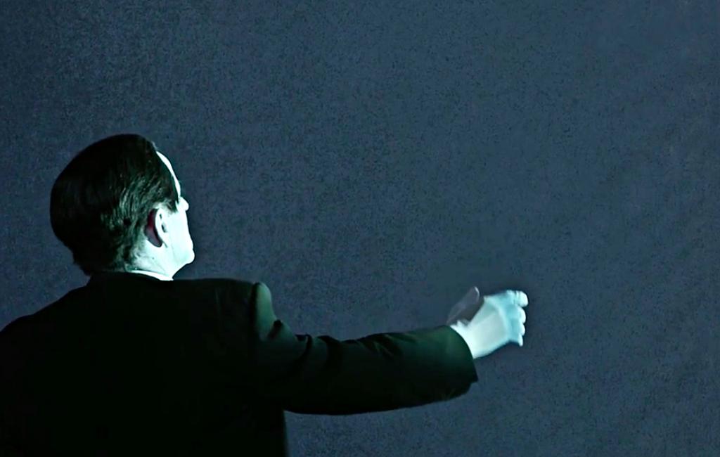 Mikhail Baryshnikov ist ein Superstar des Balletts