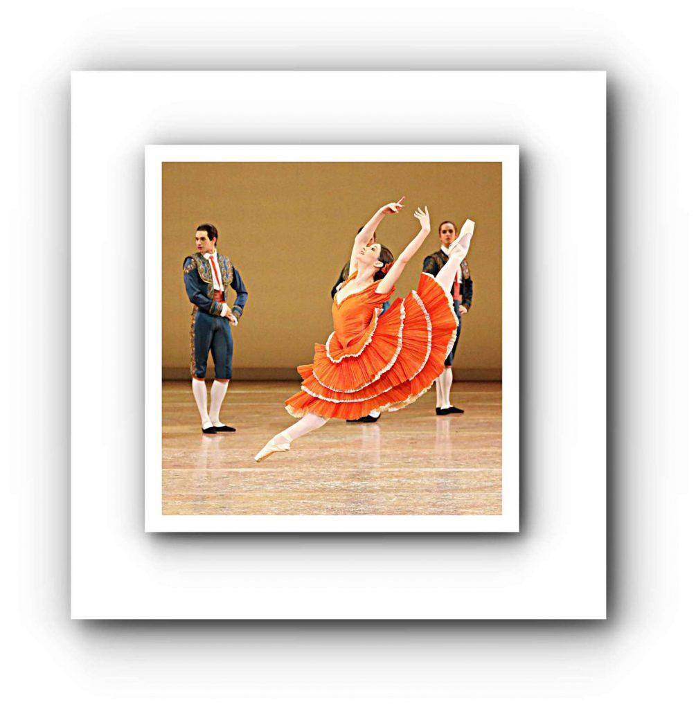 Ein etwas anderer Don Quijote tanzt in München auf