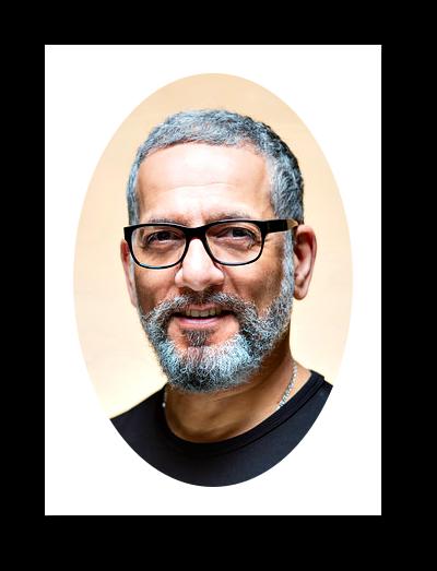 Istvan Simon, Jiri Bubenicek und Gamal Gouda: vereint in einer Farce