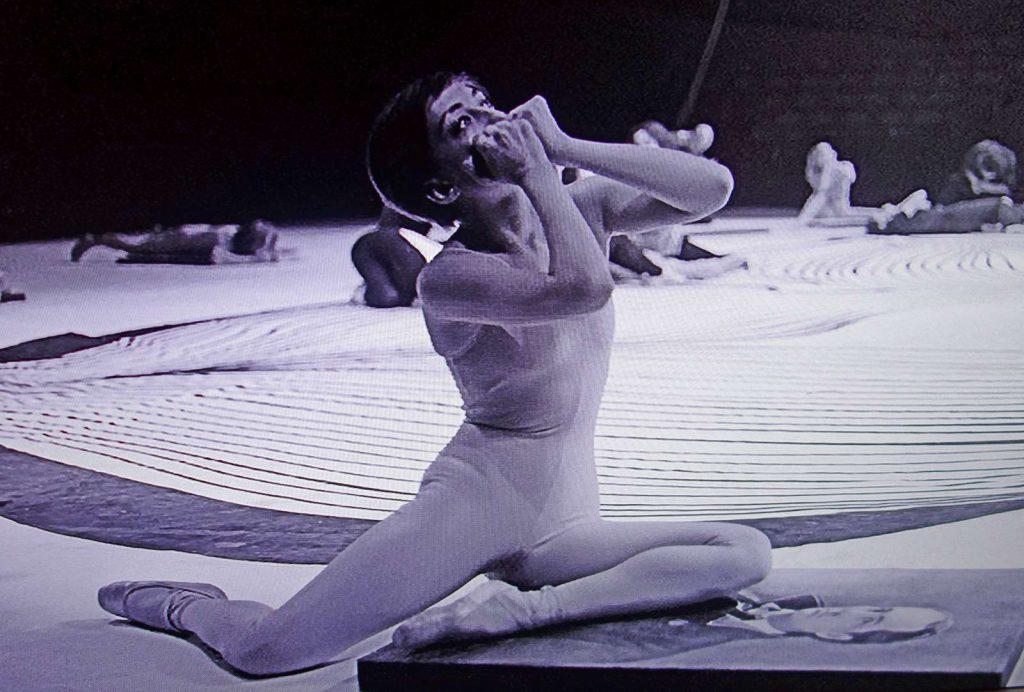 Maurice Béjart lockt zu arte