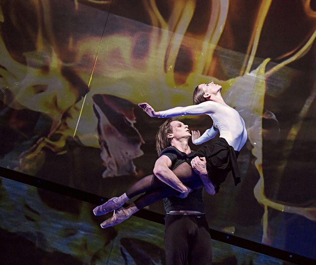 Beethoven im Ballett