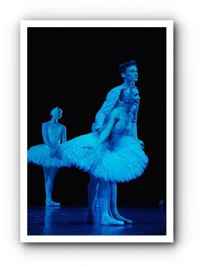 Die Ballettwoche in Berlin