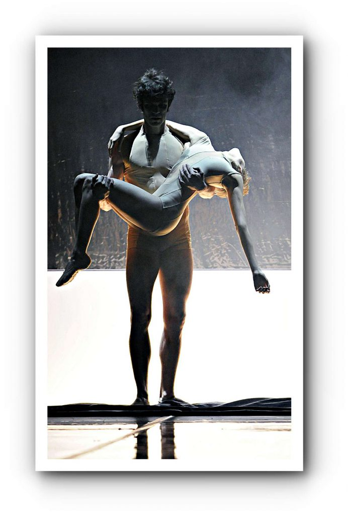 In Nürnberg wird Ballett gemacht