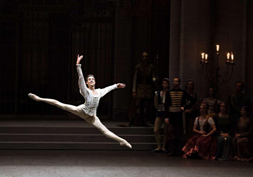 Kévin Pouzou tanzt jetzt in Zürich