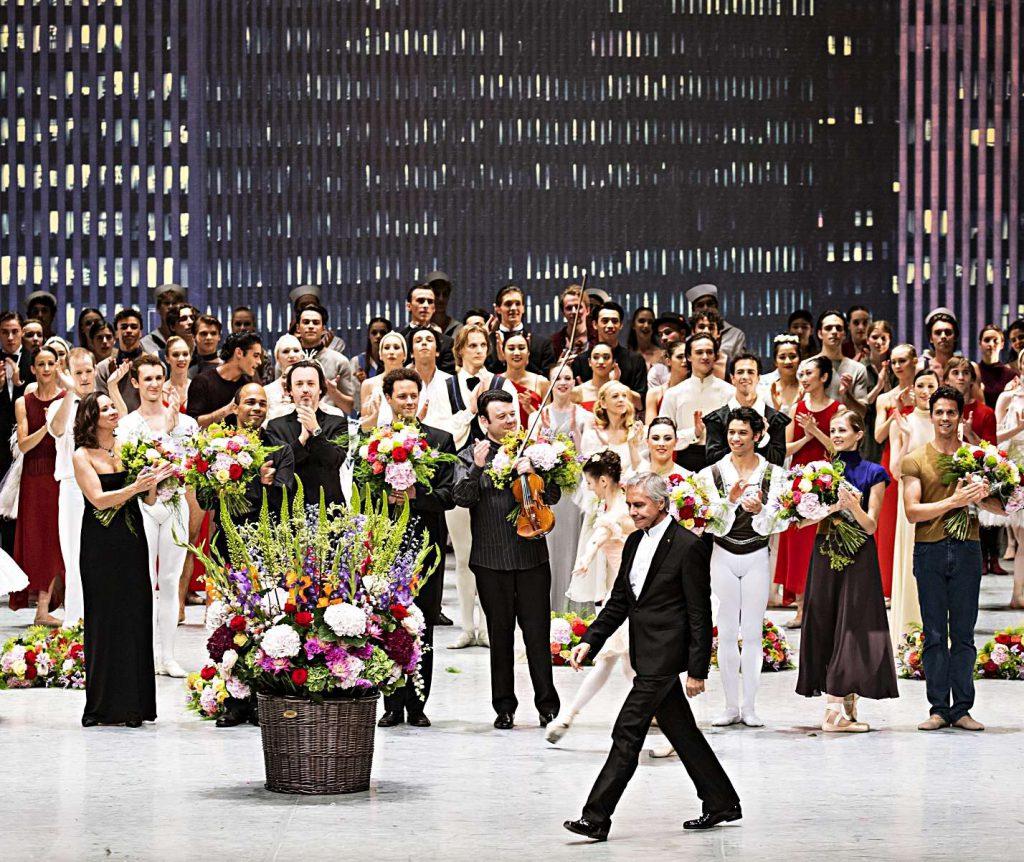"""Die """"Nijinsky-Gala XLIV"""" 2018 war ein großer Erfolg"""