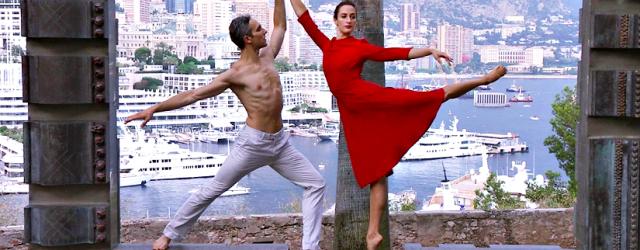 Les Ballets de Monte Carlo tanzen auf 3sat