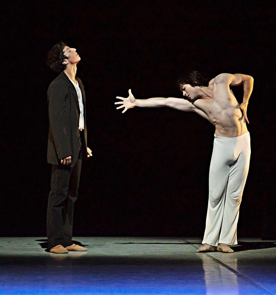 """Die """"Bernstein Dances"""" von John Neumeier sind ein Volltreffer"""