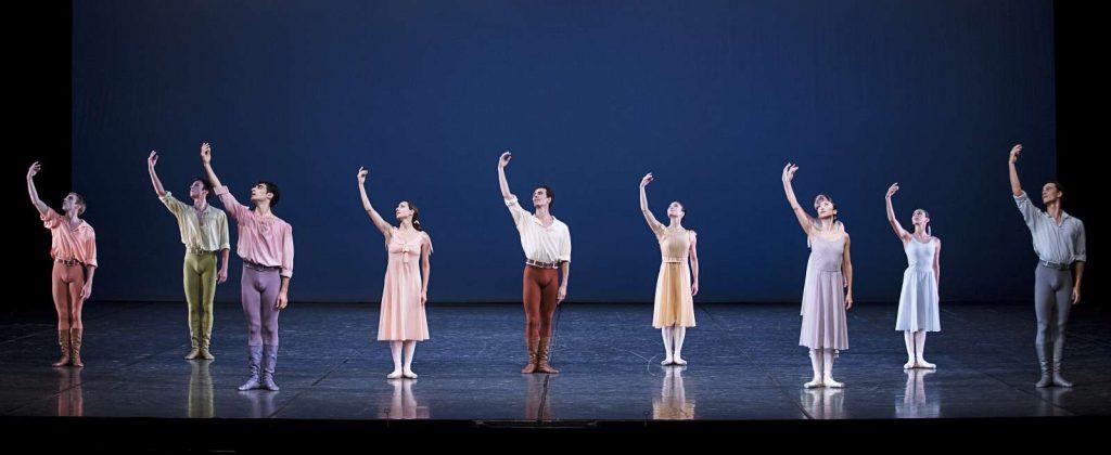 """""""Chopin Dances"""" zum letzten und schönsten Mal"""