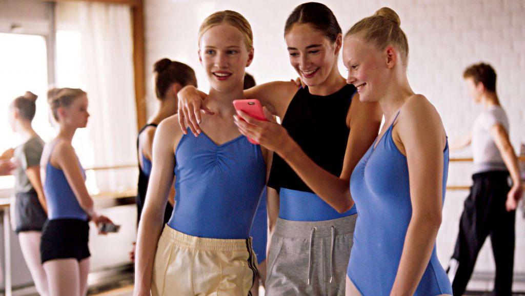 """""""Girl"""" ist ein Ballett- und Genderfilm"""