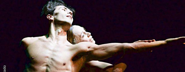 Die Tanz-Gala Koinzidenz premiert
