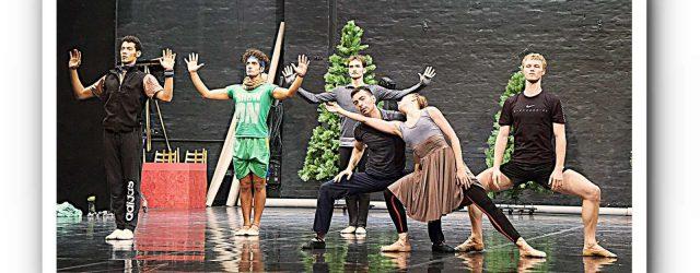 Ralf Dörnen kreiert Weihnachten als Ballett