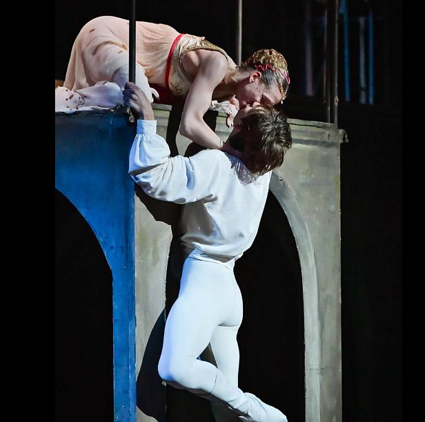 Romeo und Julia in Stuttgart