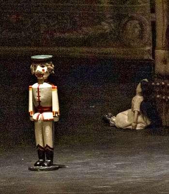 """Der Nussknacker"" von John Neumeier begeistert"