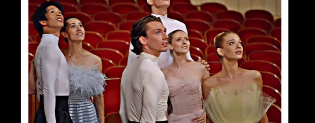 Ballett beim Wiener Neujahrskonzert 2019