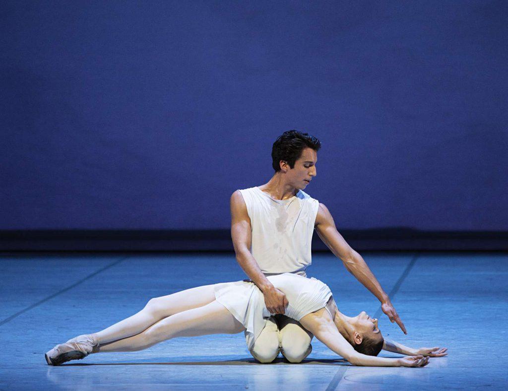 """All Our Yesterdays"""" sind pazifistische Ballette"""