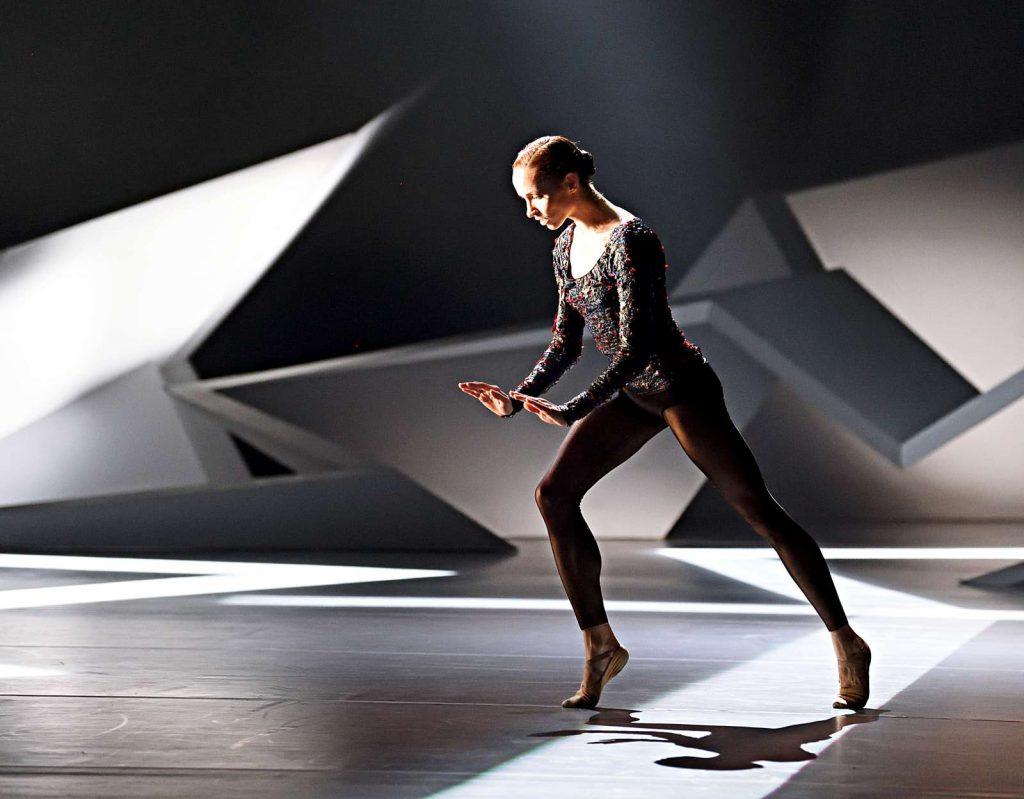 """""""One of a Kind"""" von Jiri Kylián beim Stuttgarter Ballett"""