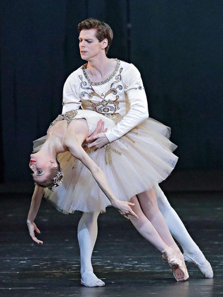 """""""Jewels"""" zur Ballettfestwoche 2019"""