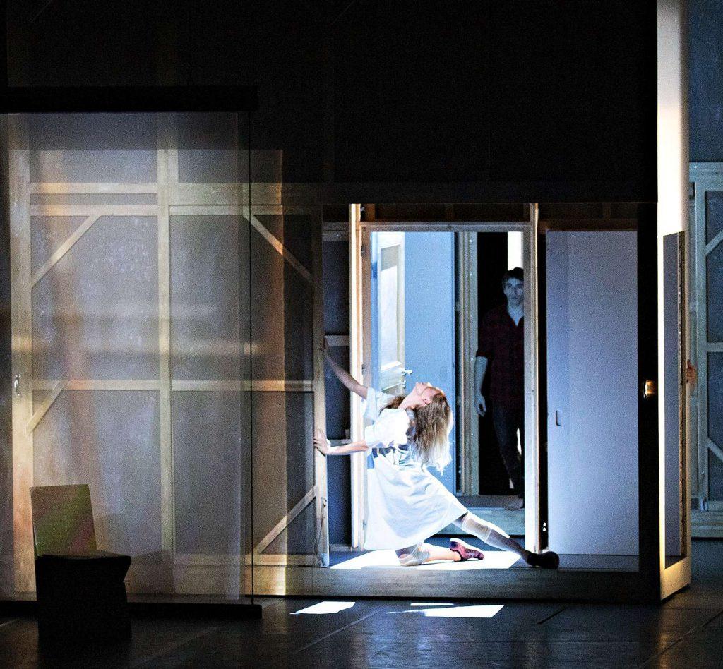 Anna Karenina von John Neumeier ist in jeder Besetzung ein Renner