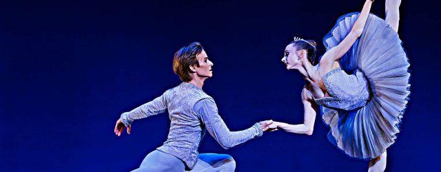 """Balanchine/Forsythe/Siegal"""