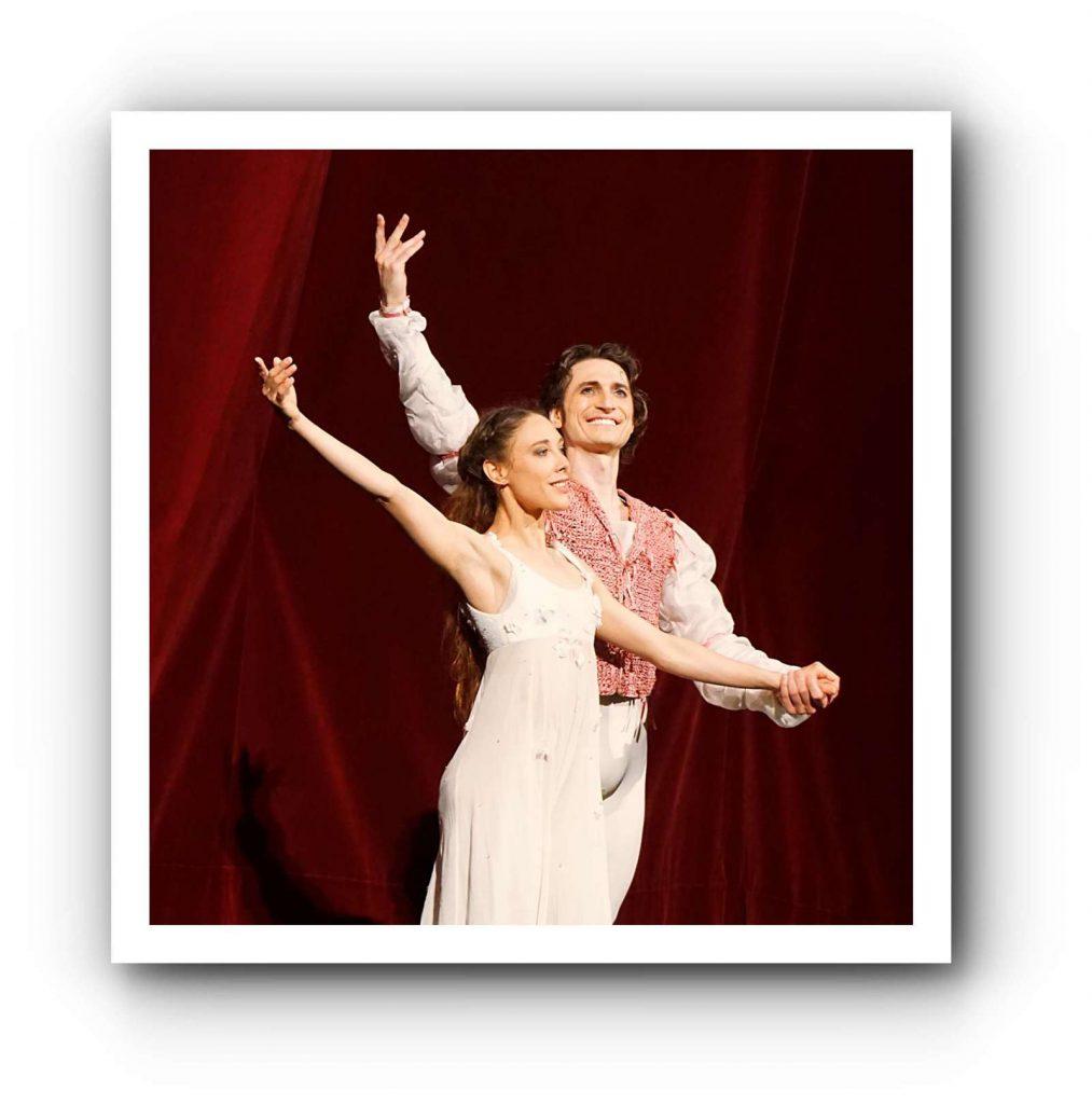 """""""Romeo und Julia"""" - immer wieder ein Knüller"""